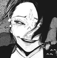 Nimura Furuta's kakugan