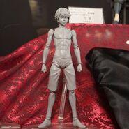 Kaneki Ken Super Action Statue