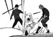 Sasaki defeats Kobayashi