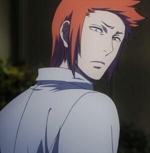 Taishi fura jack anime