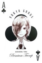 Touka Ace Of Clubs