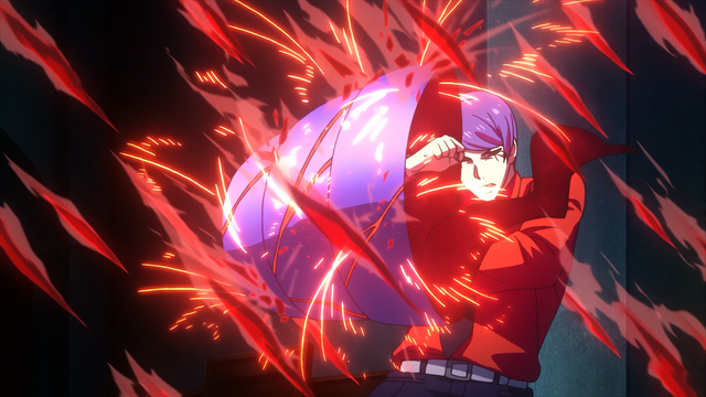 File:Shuu defending against Touka's ranged attack.png
