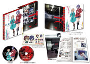 DVD-BD 9 Package