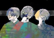 Ishida's illustration for People In The Box