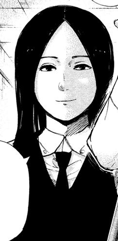 Irimi manga