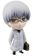 SD Figure Arima