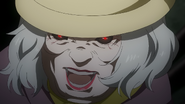 Kie Muramatsu's eyes
