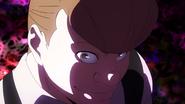 Enji wanting to tell his Devil Ape story