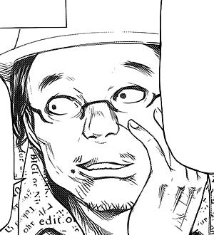 Sakuyama Introduced