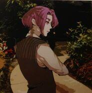 Kanae vol 4 profile
