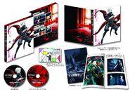 DVD-BD 5 Package