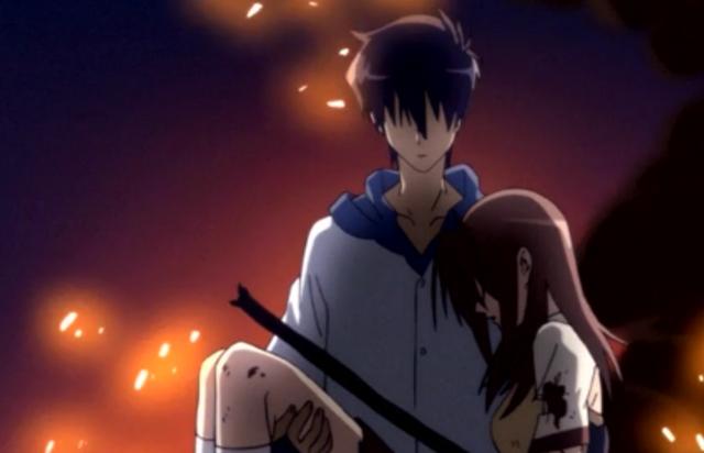 File:Sayo Being Held by Tatsuma.png