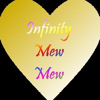 Infinity Mew Mew Logo