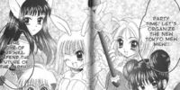 Tokyo Mew Mew (Group)