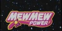 Mew Mew Power (Greek)