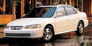 US Spec Accord sedan