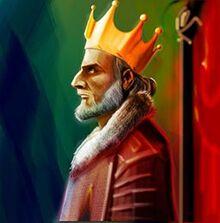 King-Icon