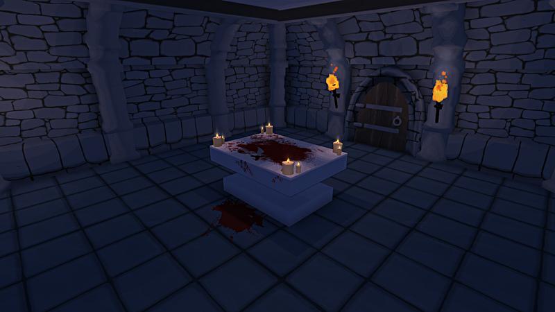 Cult Room