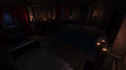 Throne of Lies - Observer's Room (Night) - Immersive Screenshot Teaser