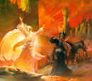 Battaglia del Morannon