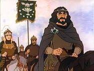 Aragorn | Tolkienpedia...