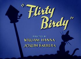 Flirtybirdytitle