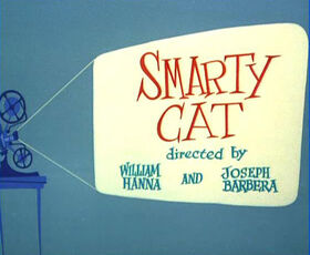 Smarty Cat Titles