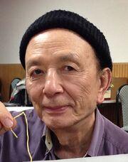James Hong 2014