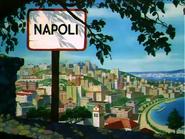 Neapolitan Mouse - Napoli