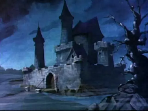 Castle Wiz - Haunted Castle