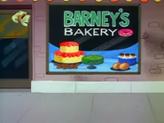 A Day at the Bakery - Barney's Bakery