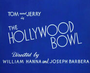 Tom and Jerry in the Hollywood Bowl-1-