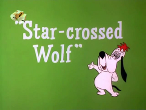 Star-crossed Wolf title
