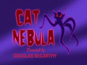 Cat Nebula title