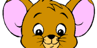 Jerry Mouse Jr