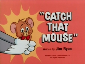 CatchMouseTitle