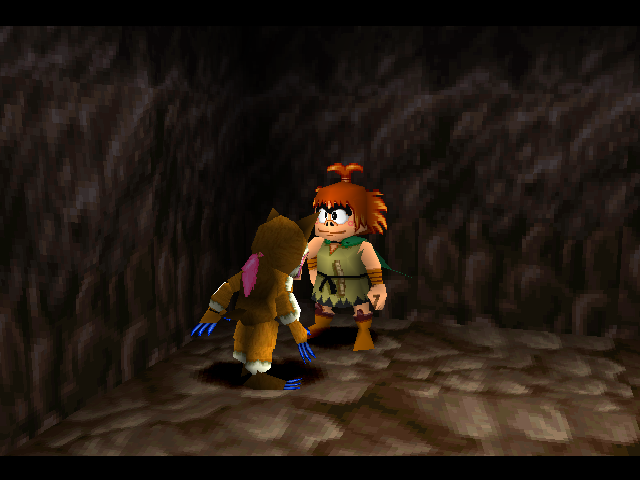 File:Yan of the Hidden Village 2 (Tomba! 2).png