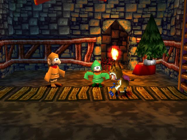 File:Dwarfs (Tomba! 2).png
