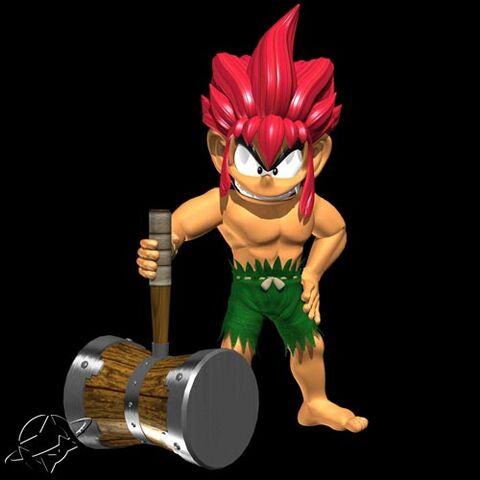 File:Tomba! 2 - Hammer.jpg