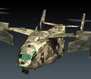 V-25 Goshawk