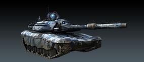 Tank-Panther1A3-EFEC