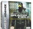 Splinter Cell (GBA)