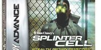 Splinter Cell (GBA)