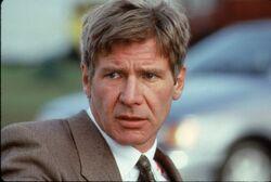 Jack Ryan (first film series, Harrison Ford)