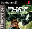 Splinter Cell: Chaos Theory Walkthrough