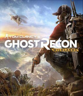 Ghost Recon Wildlands cover