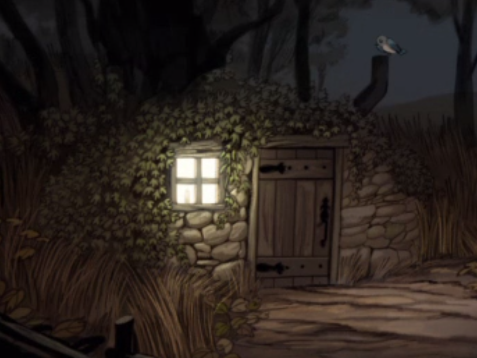 adelaide 39 s house over the garden wall wiki fandom powered by wikia. Black Bedroom Furniture Sets. Home Design Ideas