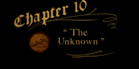 The Unknown (chapter)
