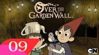 Over The Garden Wall Episode 9 Engsub HD