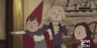 Wirt's Terrible Song